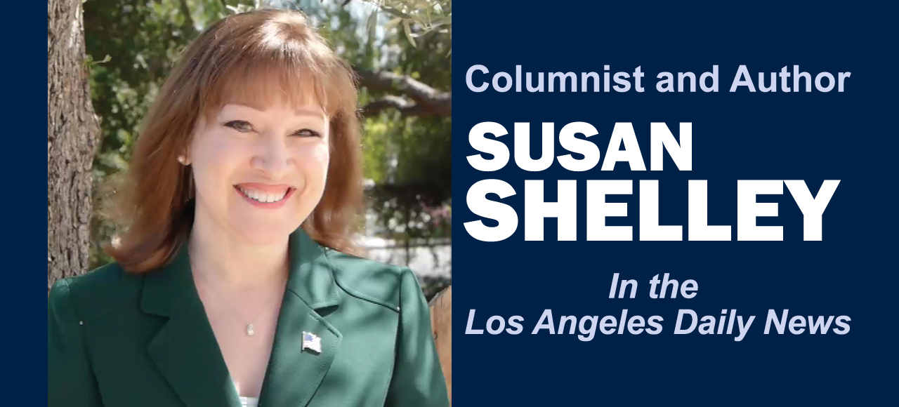 Susan Shelley for Congress in California's 30th District
